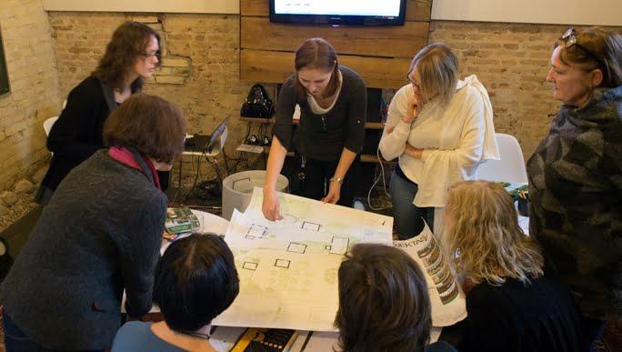 Apzeldinimo projektas kursai Vilniuje Vaida Vaitkute Eidimtiene