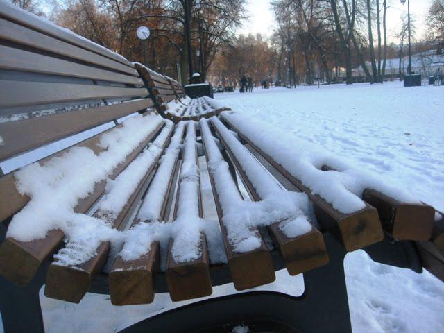 Smulkioji architektūra - Bernardinų sodas, Vilnius