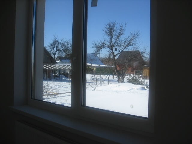 vaizdas pro langus