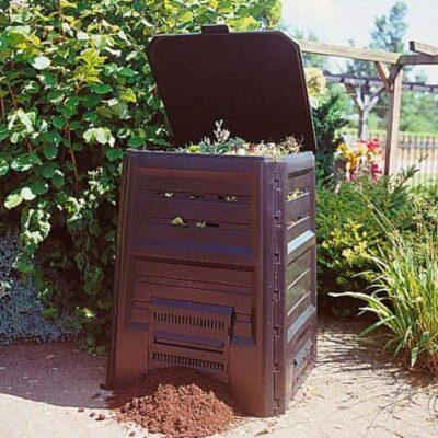 Kompostas: kompostavimo abėcėlė ir video reportažas