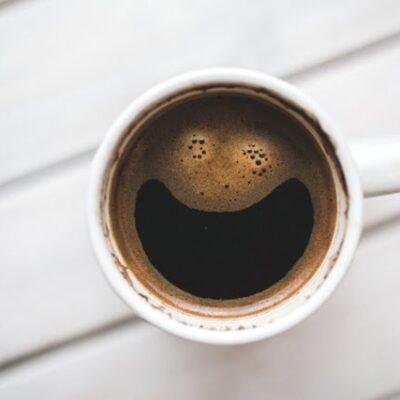 Kavos tirščiai: ne išburti, o kompostuoti