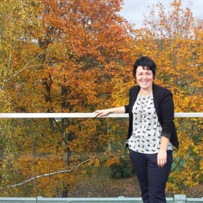 Raimonda Šimėnaitė: VU botanikos sodo eksperimentai neturi analogų