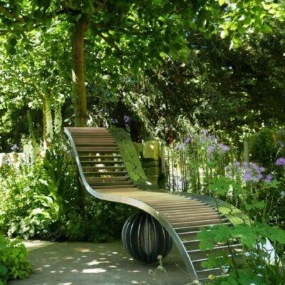Rūta Žiugždė: įspūdingiausi augalai iš Čelsio gėlių parodos