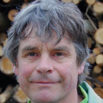 Noel Kingsbury atvyksta į Lietuvą ir keičia požiūrį į apželdinimą
