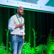 """Konferencija """"Garden Style"""": specialistai iš Latvijos ištirpdė širdis"""