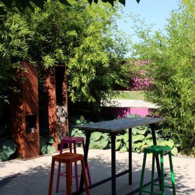 Kaip pasirinkti lauko baldus: pasitikrinkite prieš pirkdami