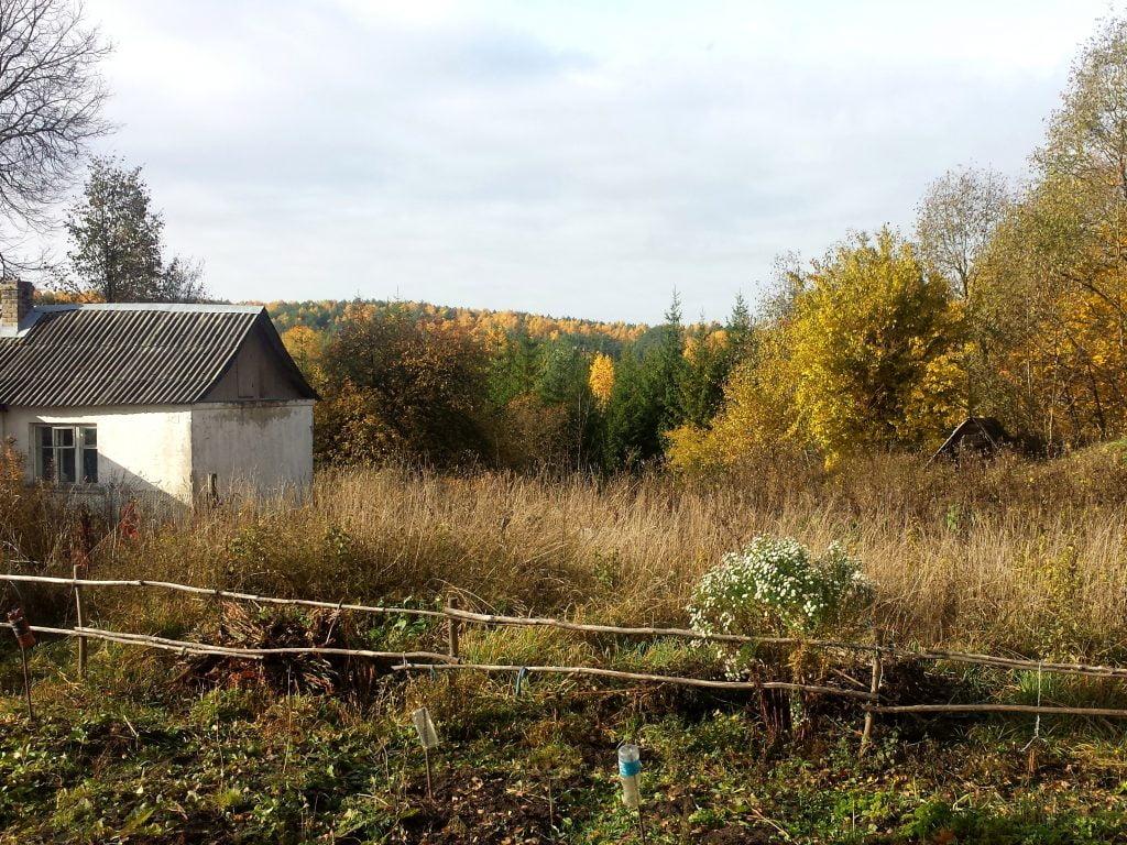 apleista kaimynu nama noretusi uzdengti o grazu tolima peizaza atverti