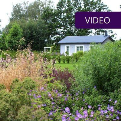 """8 praktiškos dizaino idėjos sodybai iš """"Gervių sodų"""""""